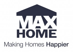 MaxHome-Logo-Blue_Stacked-01